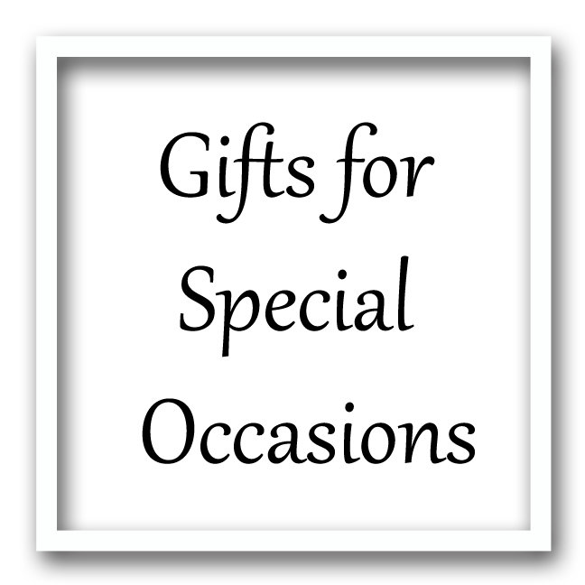 Gifts for Special Occasions