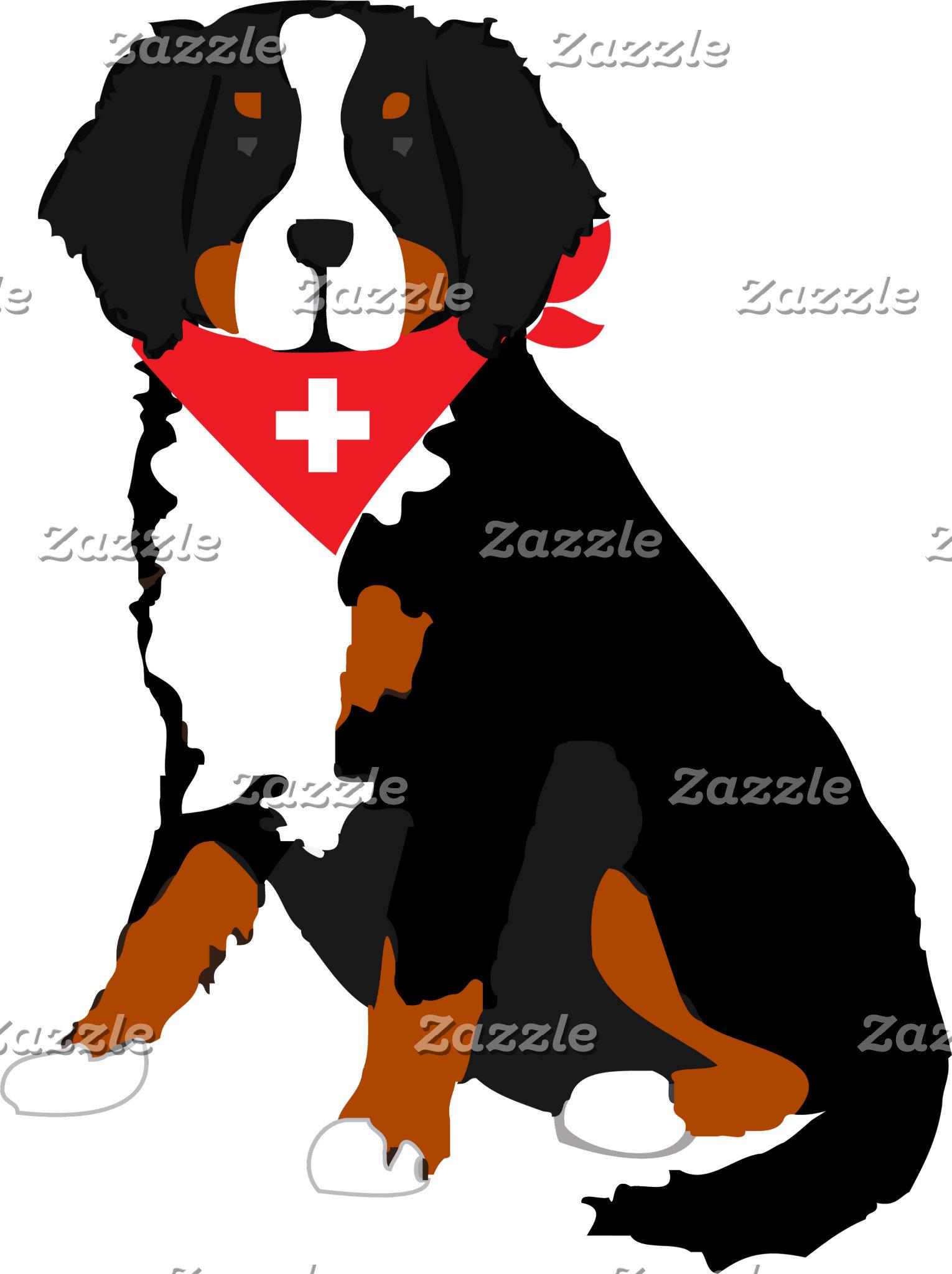 Berner Swiss Cross