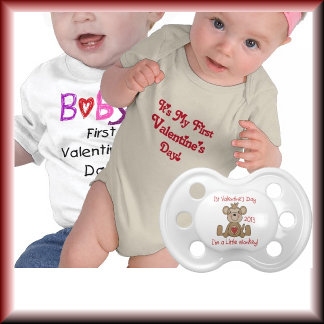 1st Valentine Day