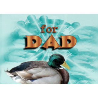 DAD - cards and gifts {all year}