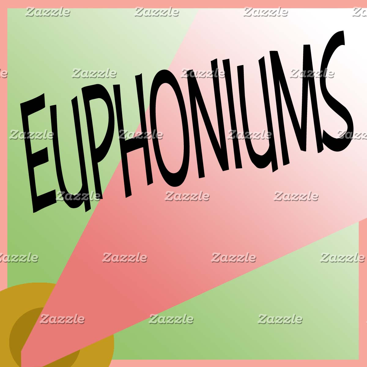 All Euphonium