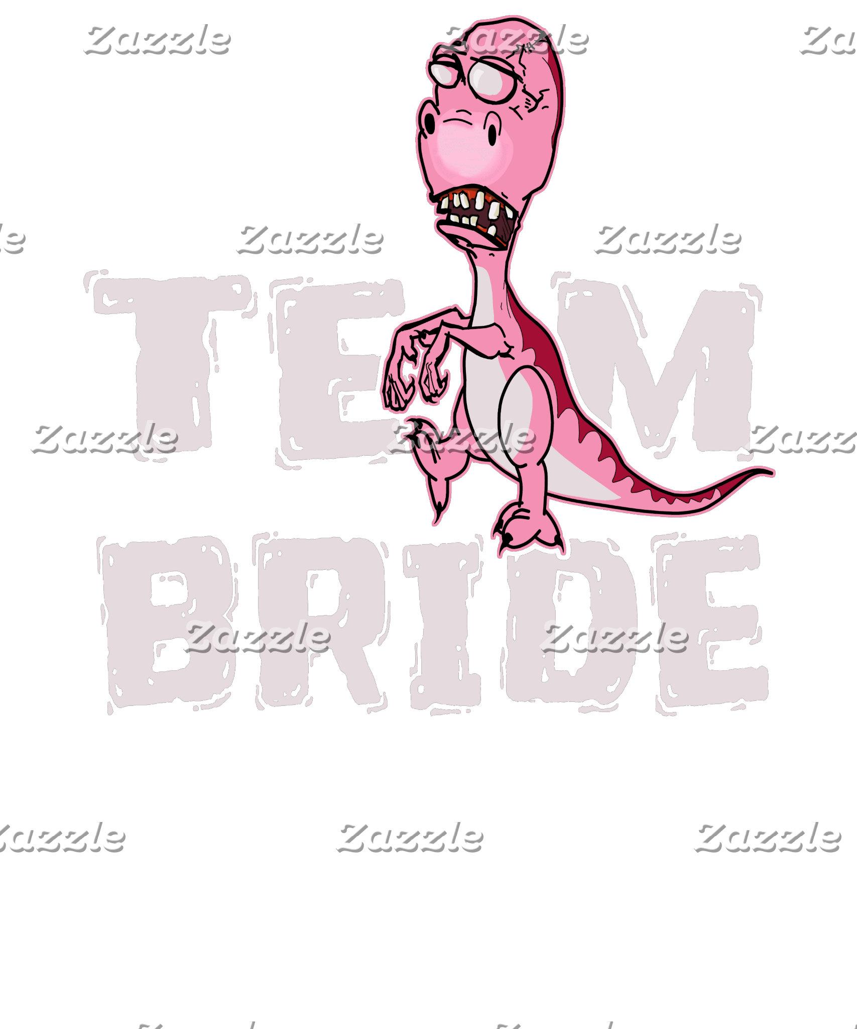 Zombie T Rex Dinosaur