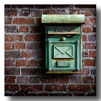 Postage/Cards