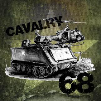 M113 and Huey