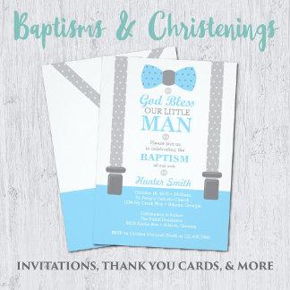 Baptisms & Christenings