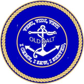 *Old Salt