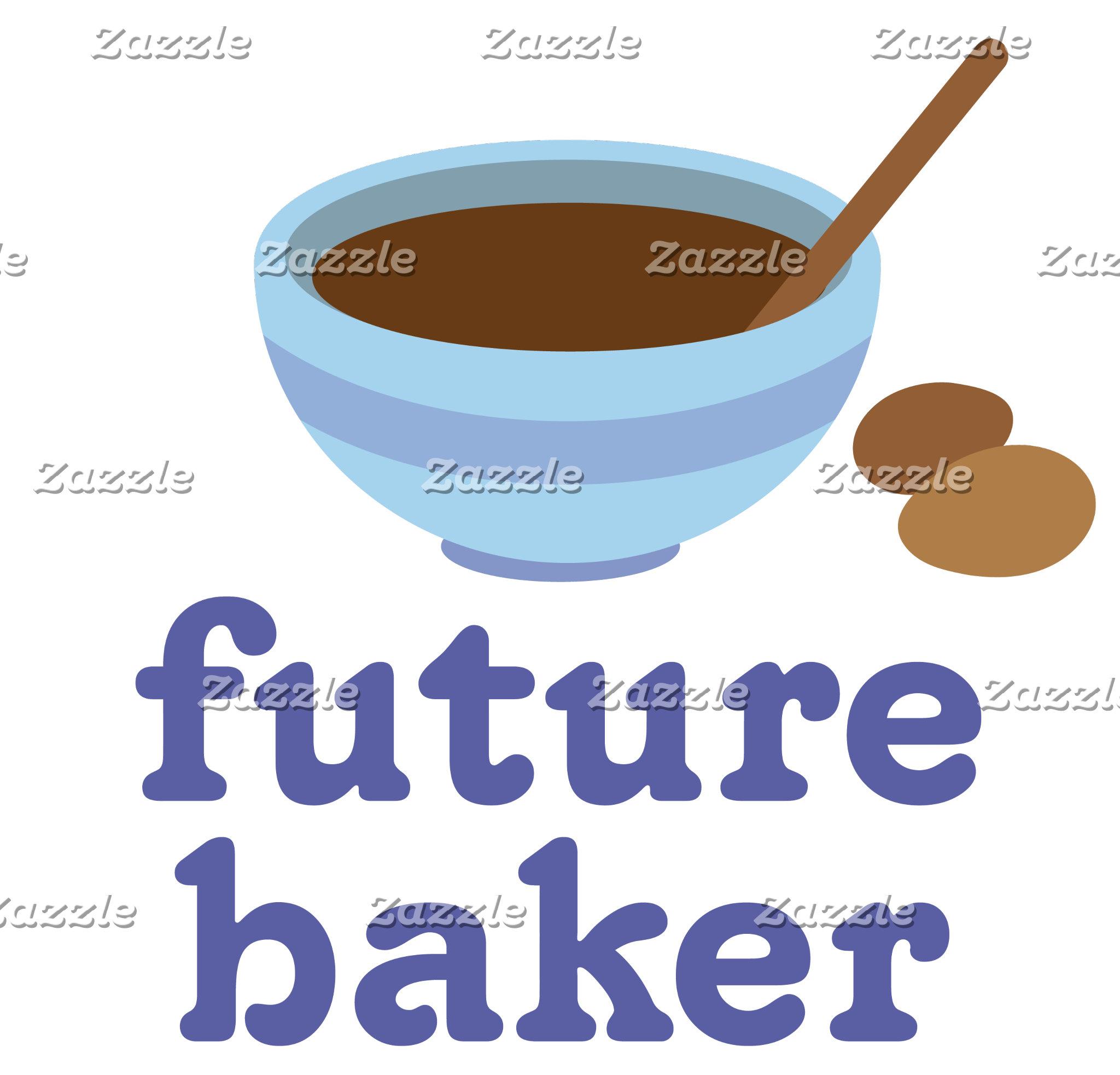 Chef - Future Baker
