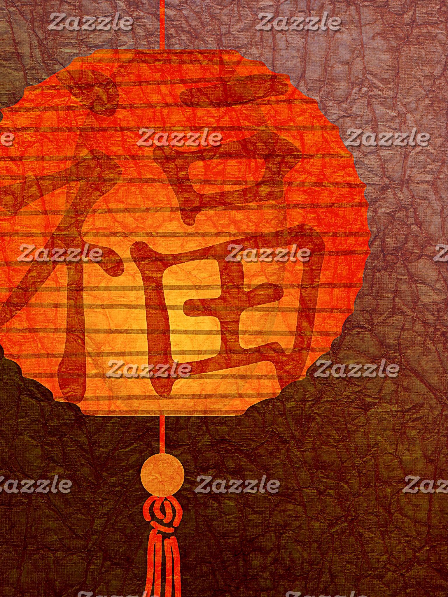 Eastern Art Styles & Inspirations
