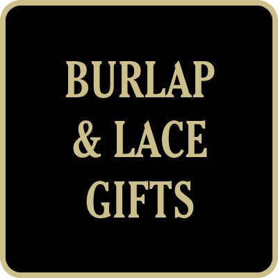 Burlap and Lace Gifts