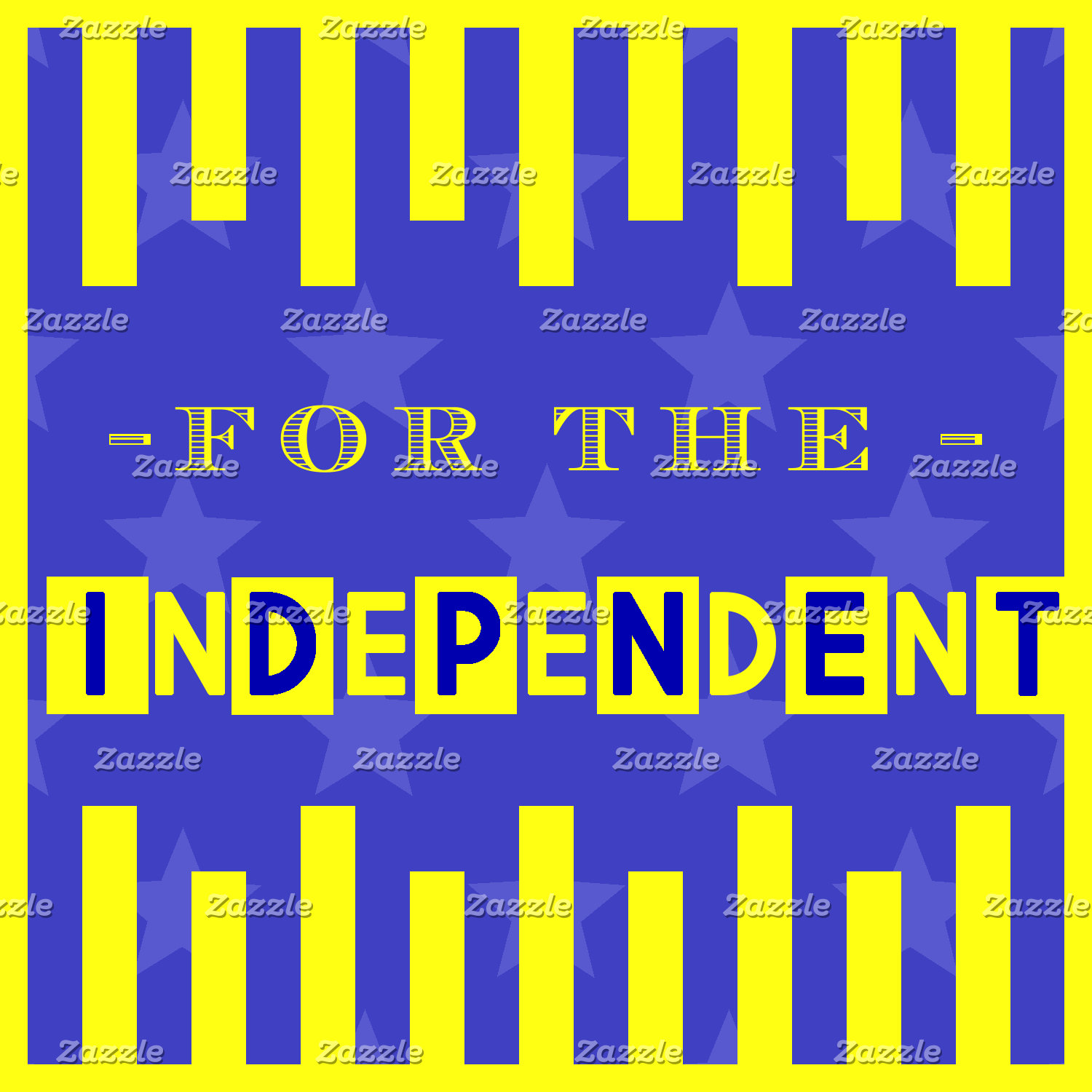 for Independents
