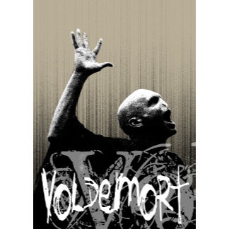 Voldemort Dark Arts