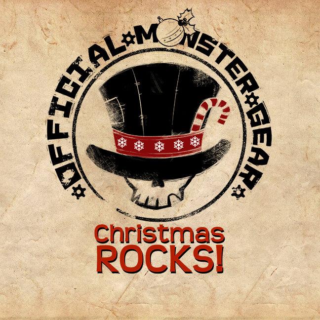 Andy Holiday - Christmas Rocks!
