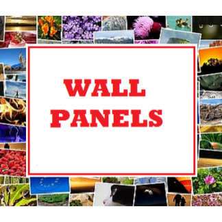 wall panels
