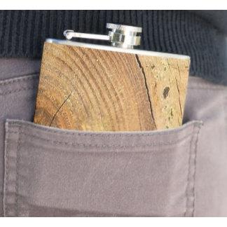 Flachmaenner - Hip flasks