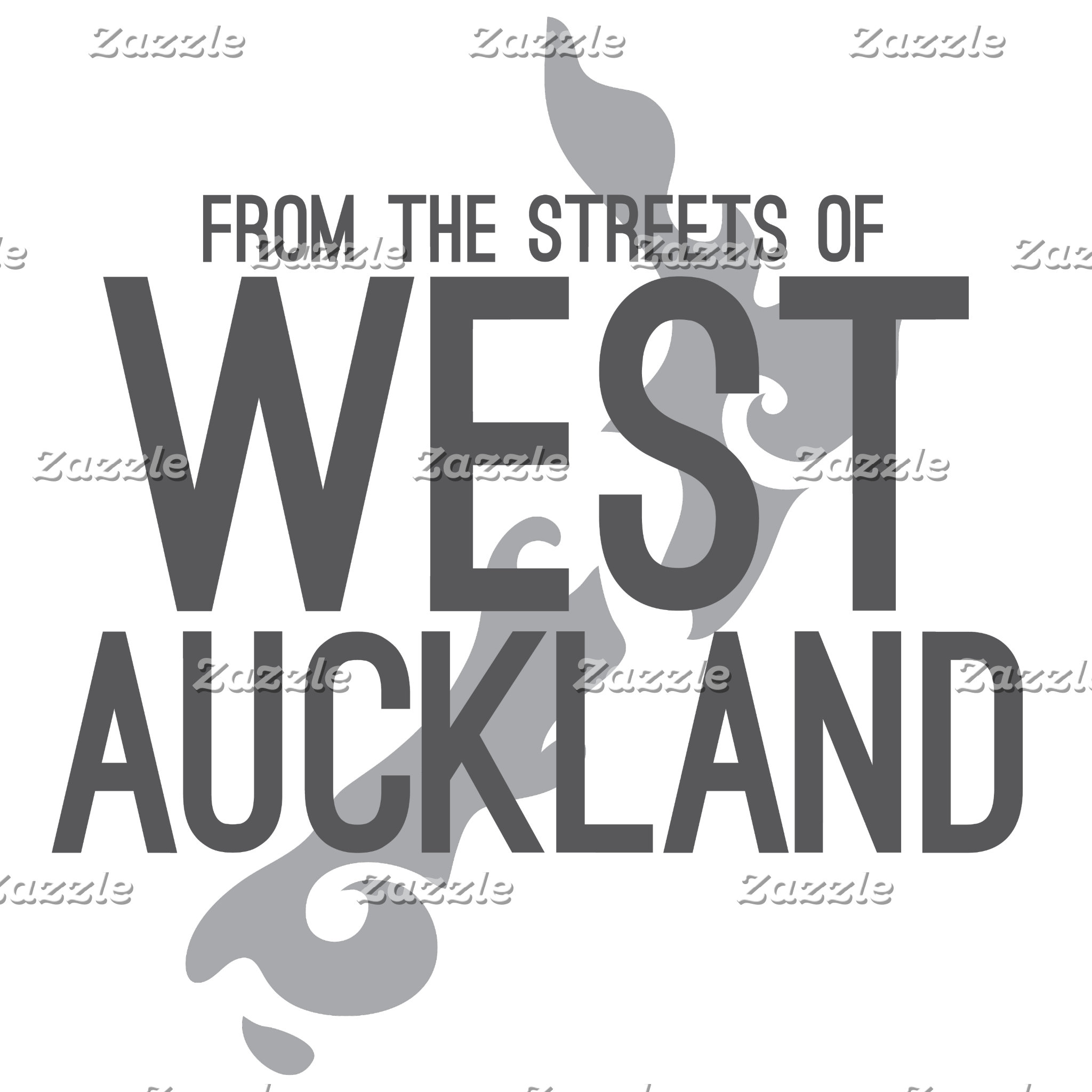 From the Streets of West Auckland