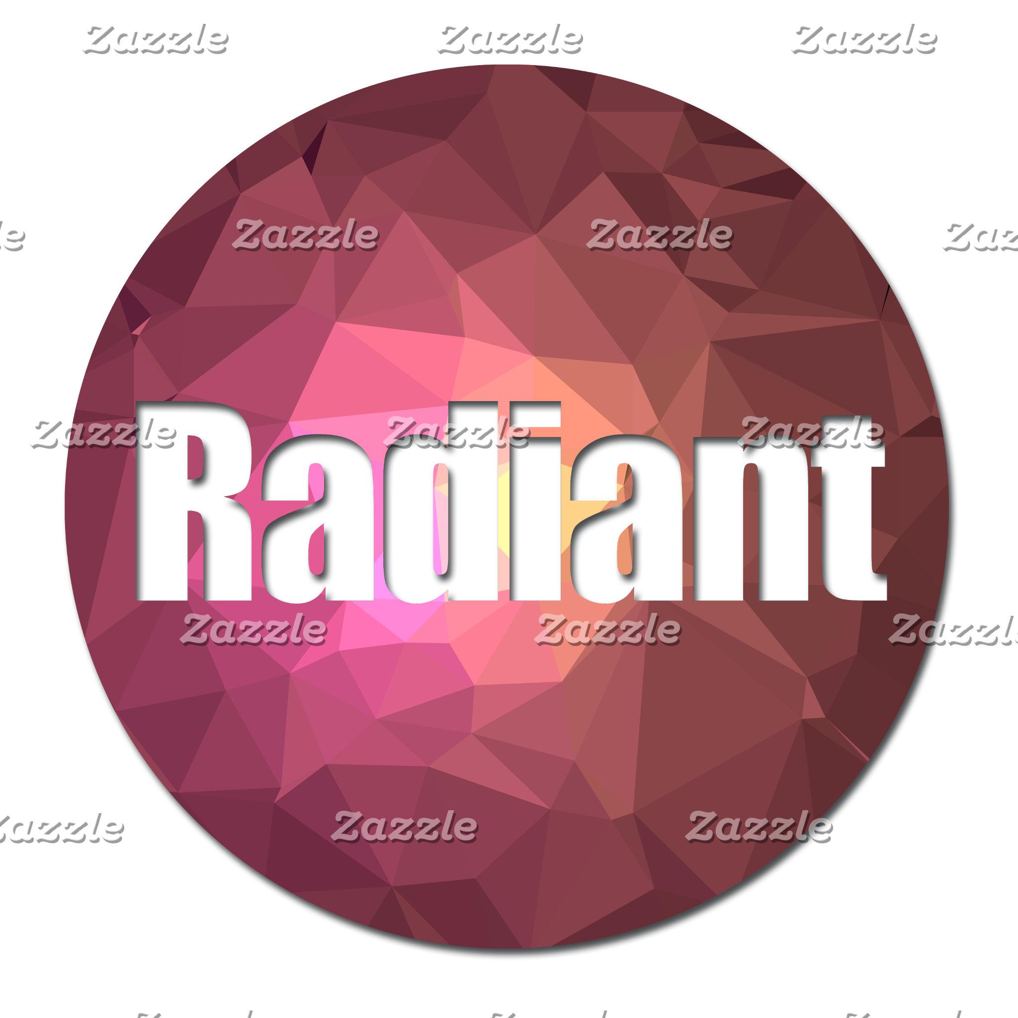 Radiant Bloom Series