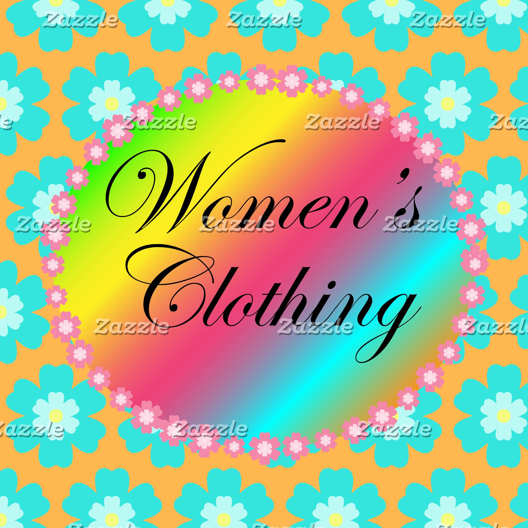 04. Women's Clothing