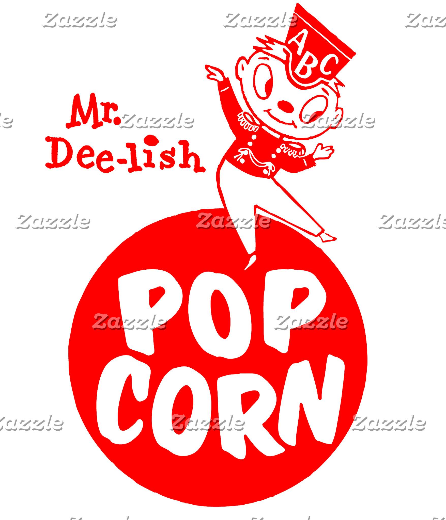 Mr. Dee-Lish