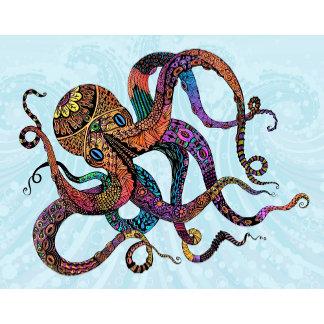 Electric Octopus
