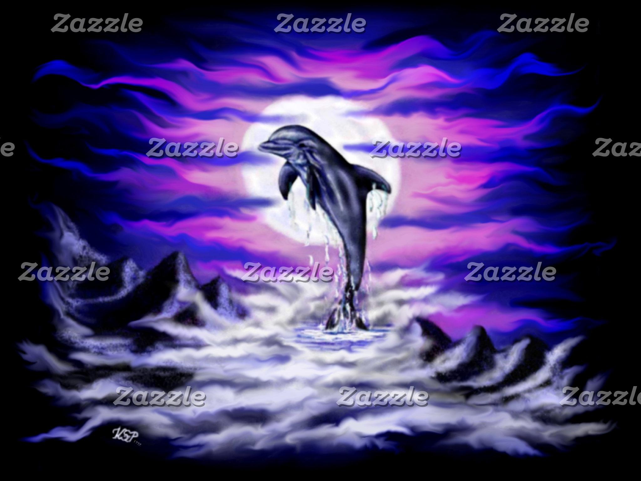 Dolphin - Delfin