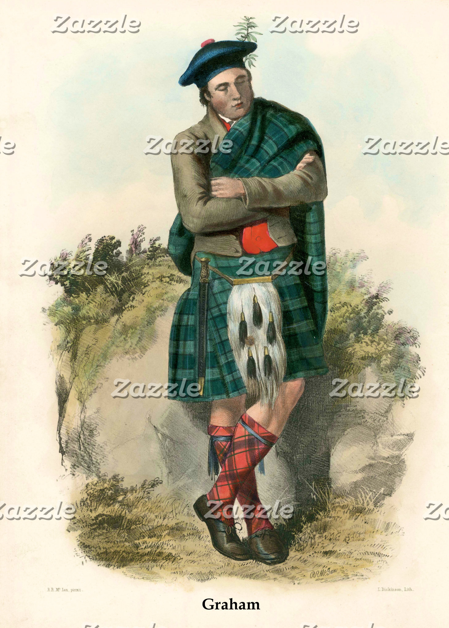 Clan Graham