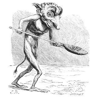 Golem and Goblins