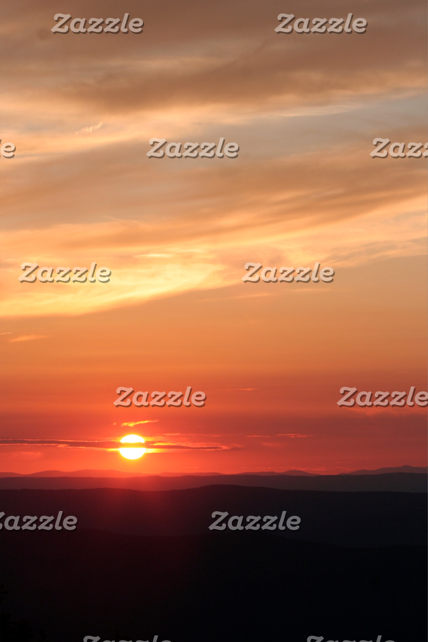 Sunset Photography by Kindred Design