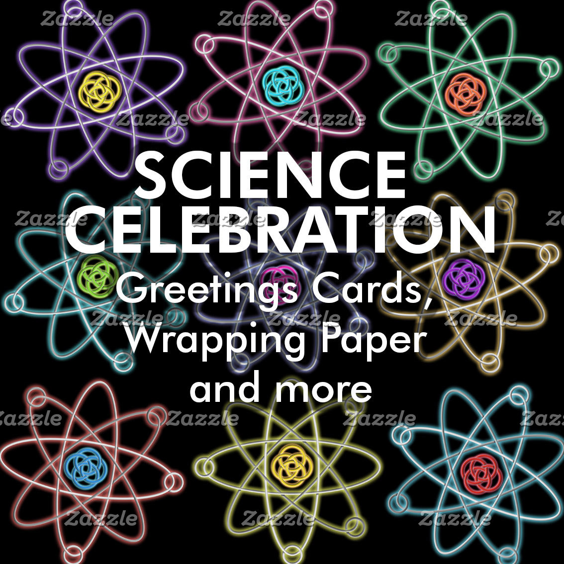 Greetings Cards & Wrapping Paper