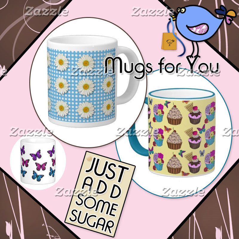 Mugs for You