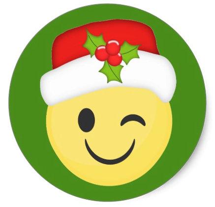 Christmas Emojis