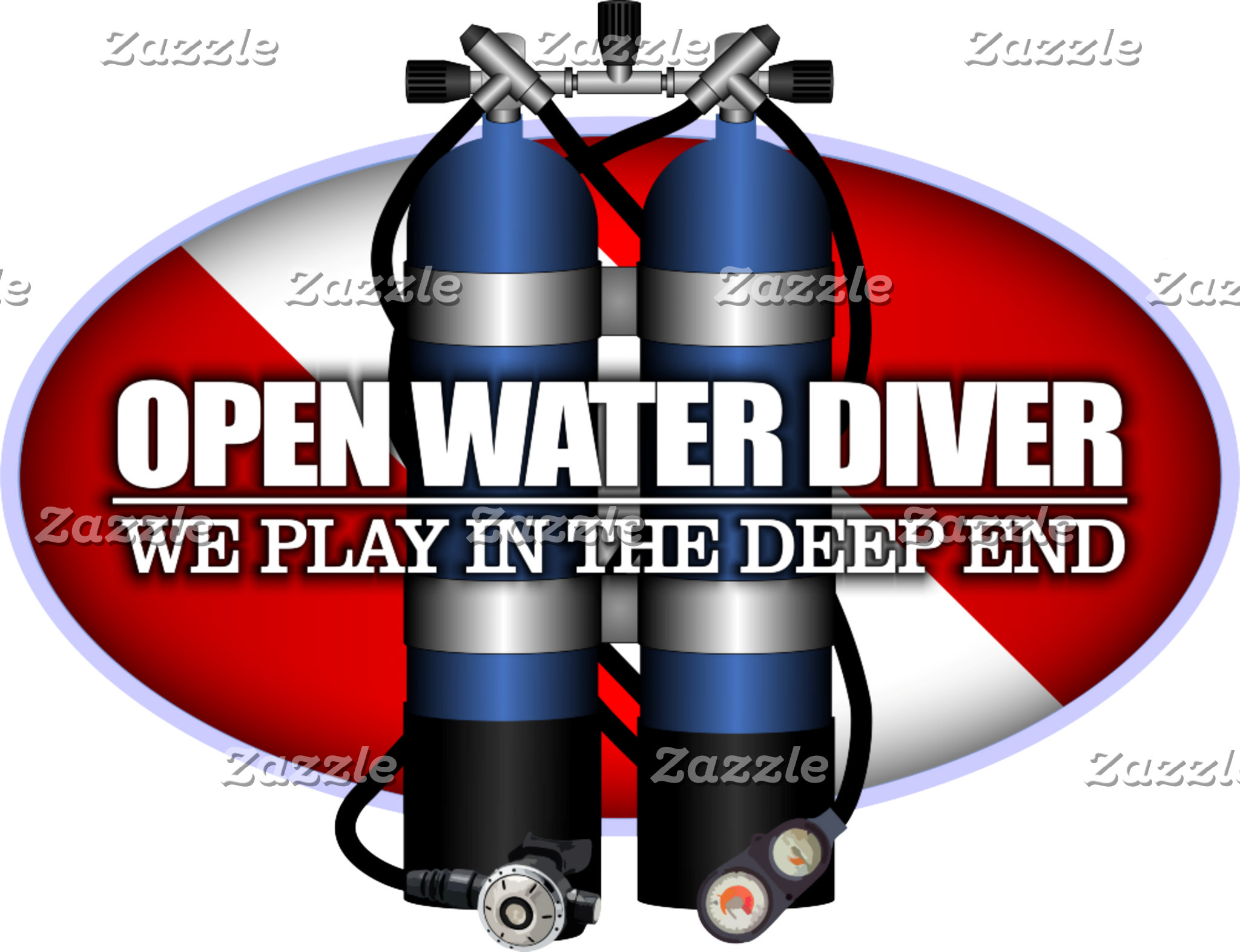 Open Water Diver (ST2)