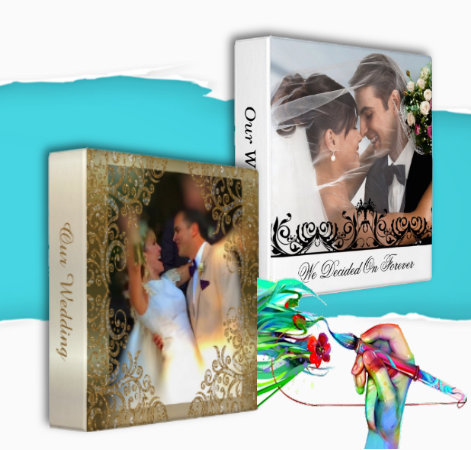 Wedding Photos Albums