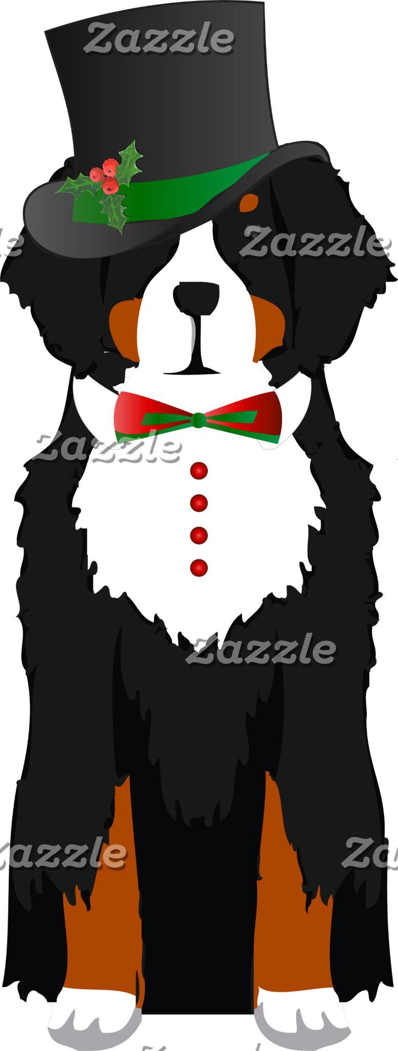 Holiday Berner Tuxedo