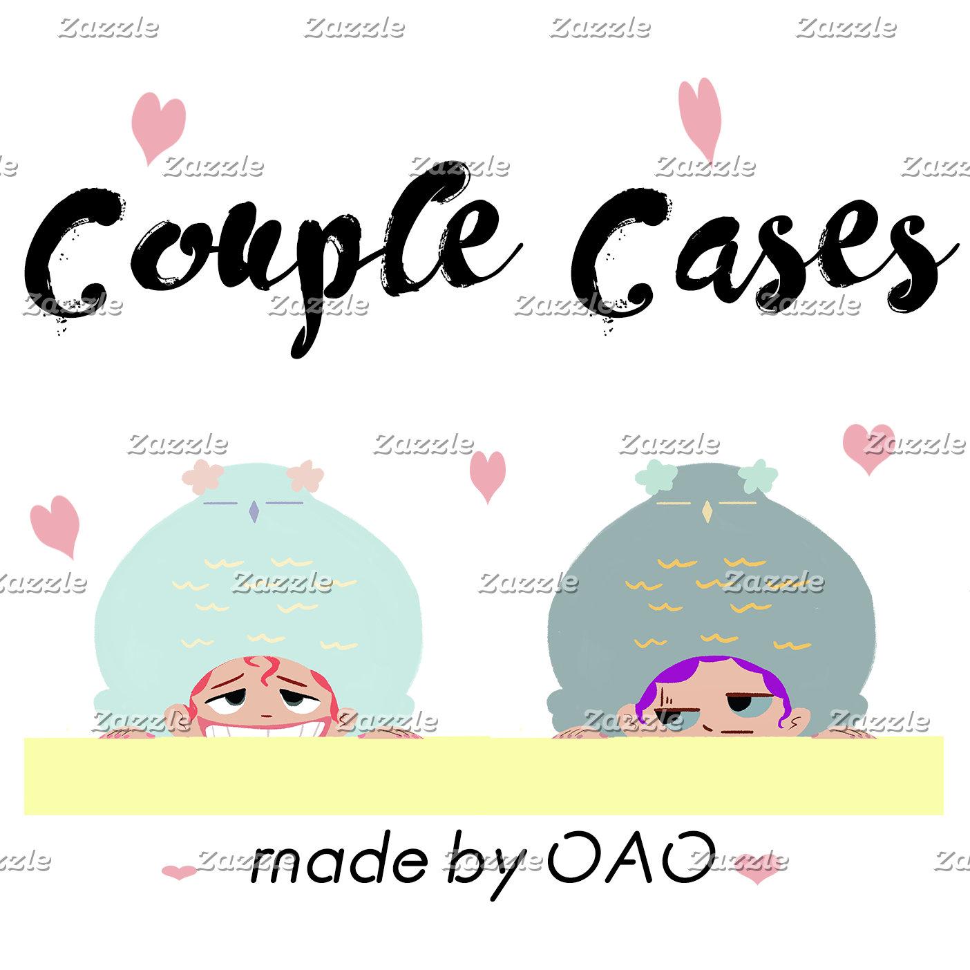 Couple cases
