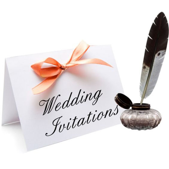 Invitations by COLOR