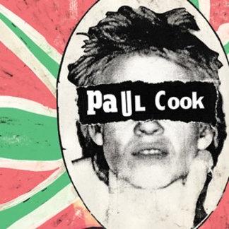 Sex Pistols Paul Cook