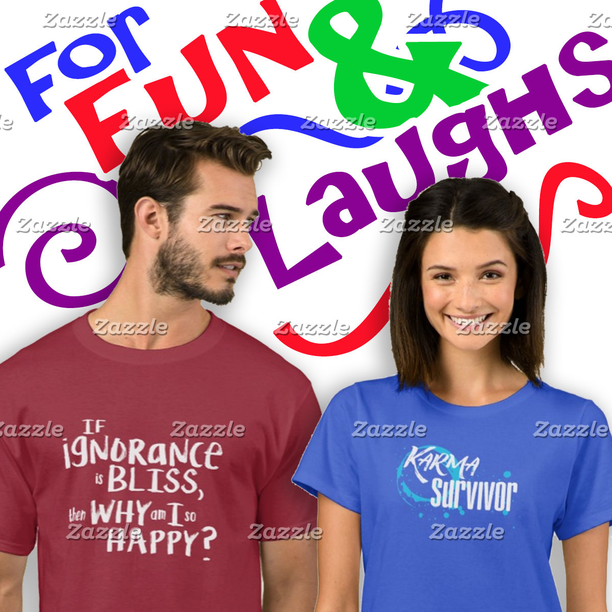 For Fun & Laughs