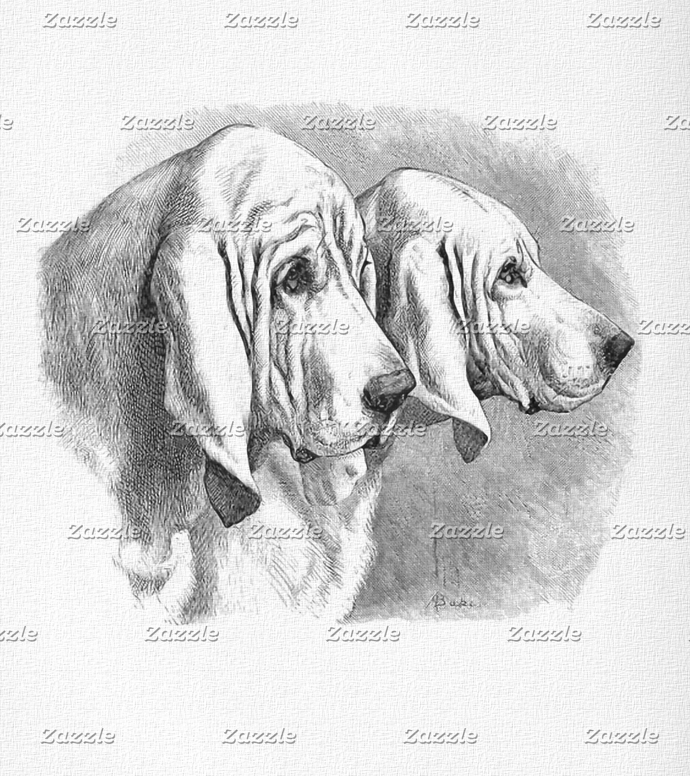 BLOODHOUNDS