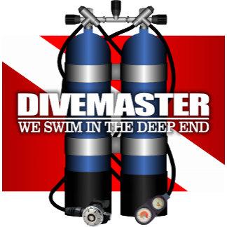 Divemaster (Scuba Tanks)