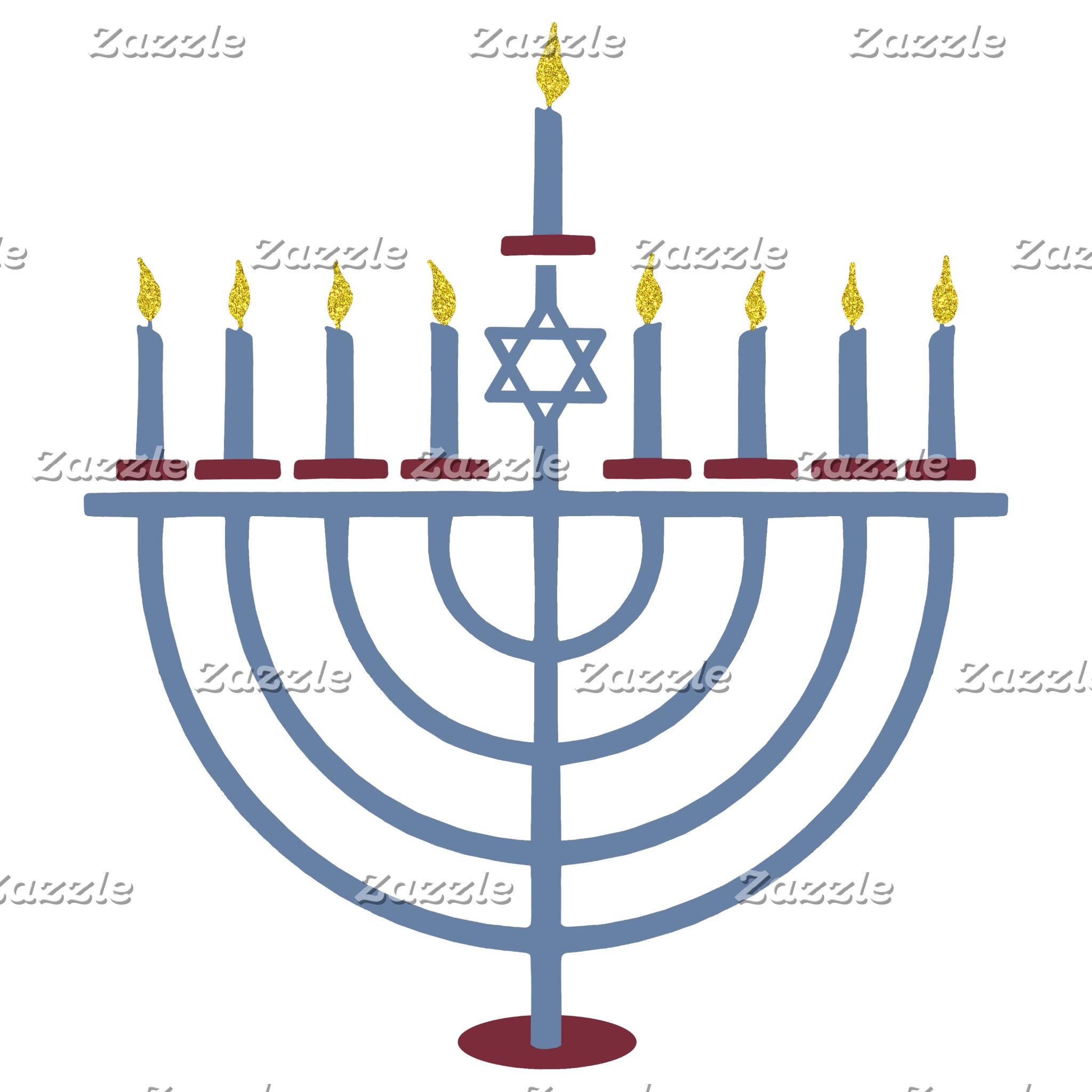 Hanukkah Party