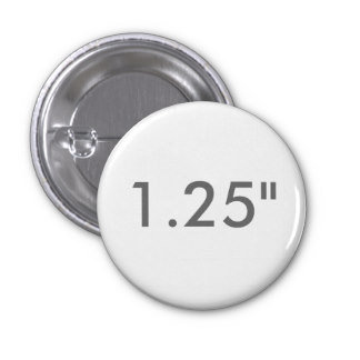 "1.25"" Round Pins SMALL"
