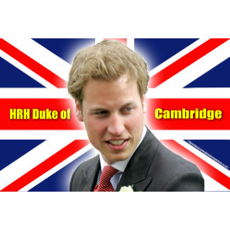TRH Duke and Duchess of Cambridge