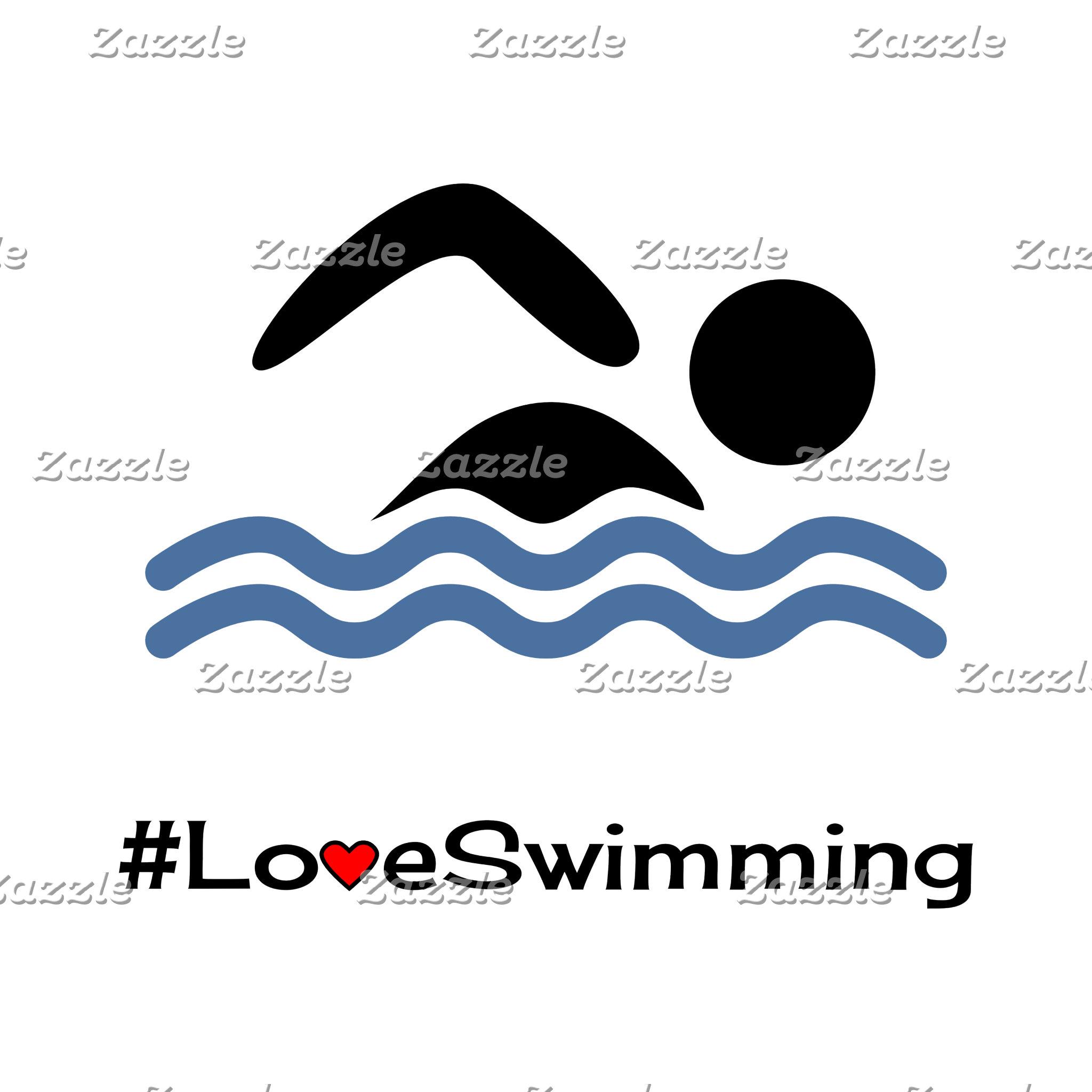 Sport - Swimming