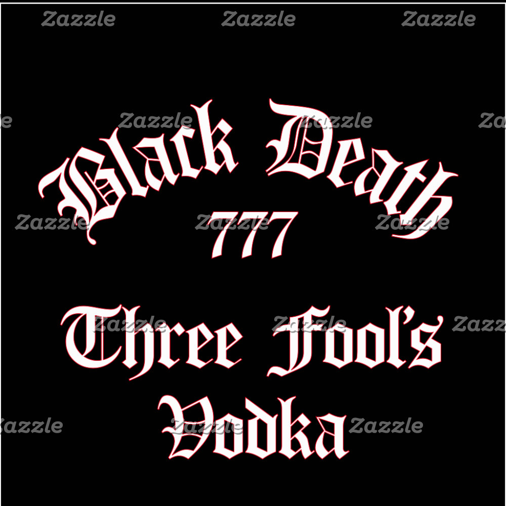 Three Fools Vodka