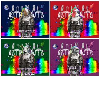Animal Astronauts