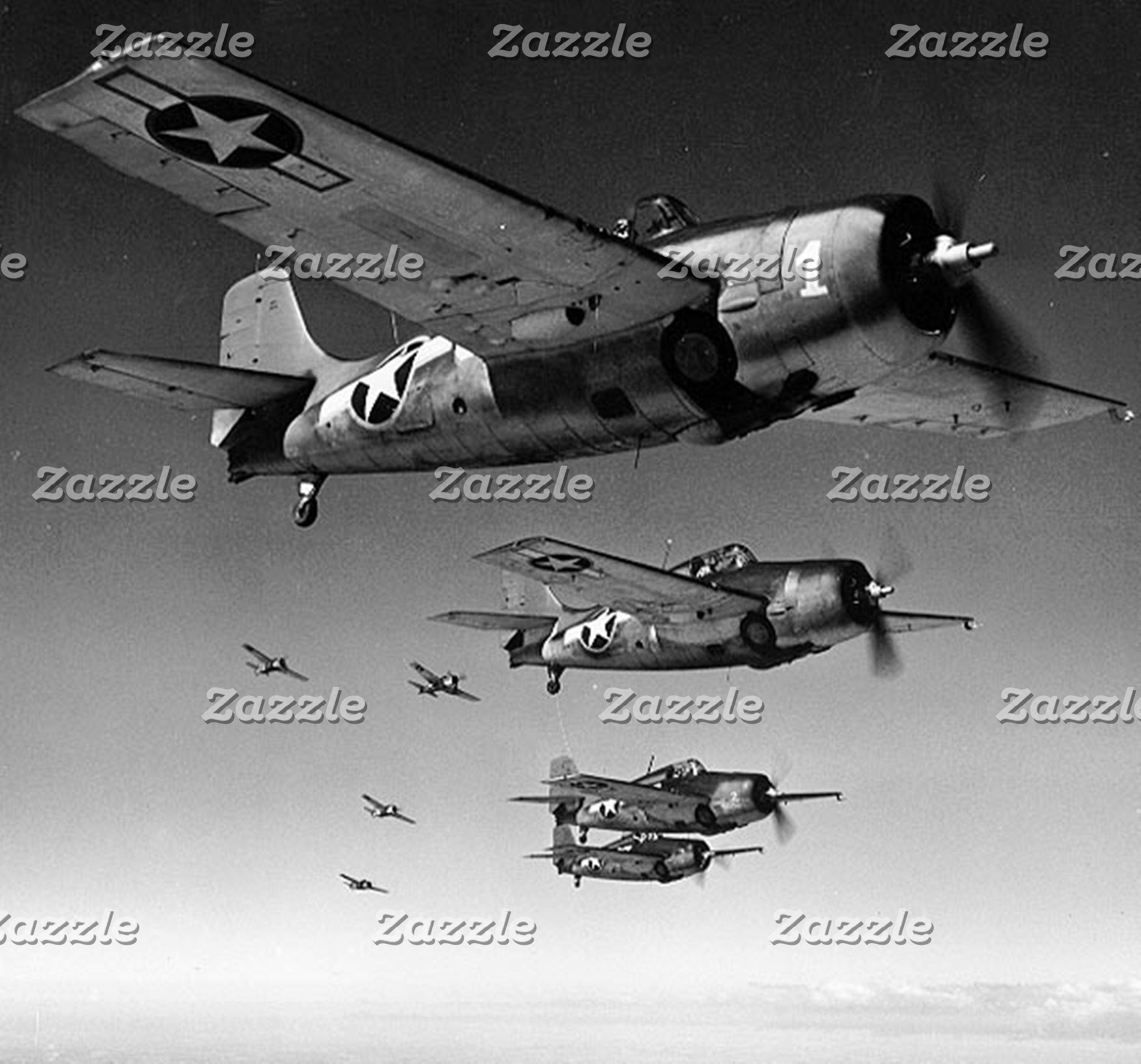 Vintage Aircraft Poster Reprints