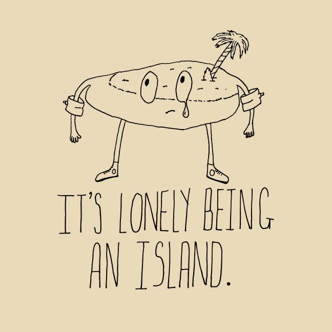 Cartoon Island