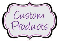 Custom & Business Designs