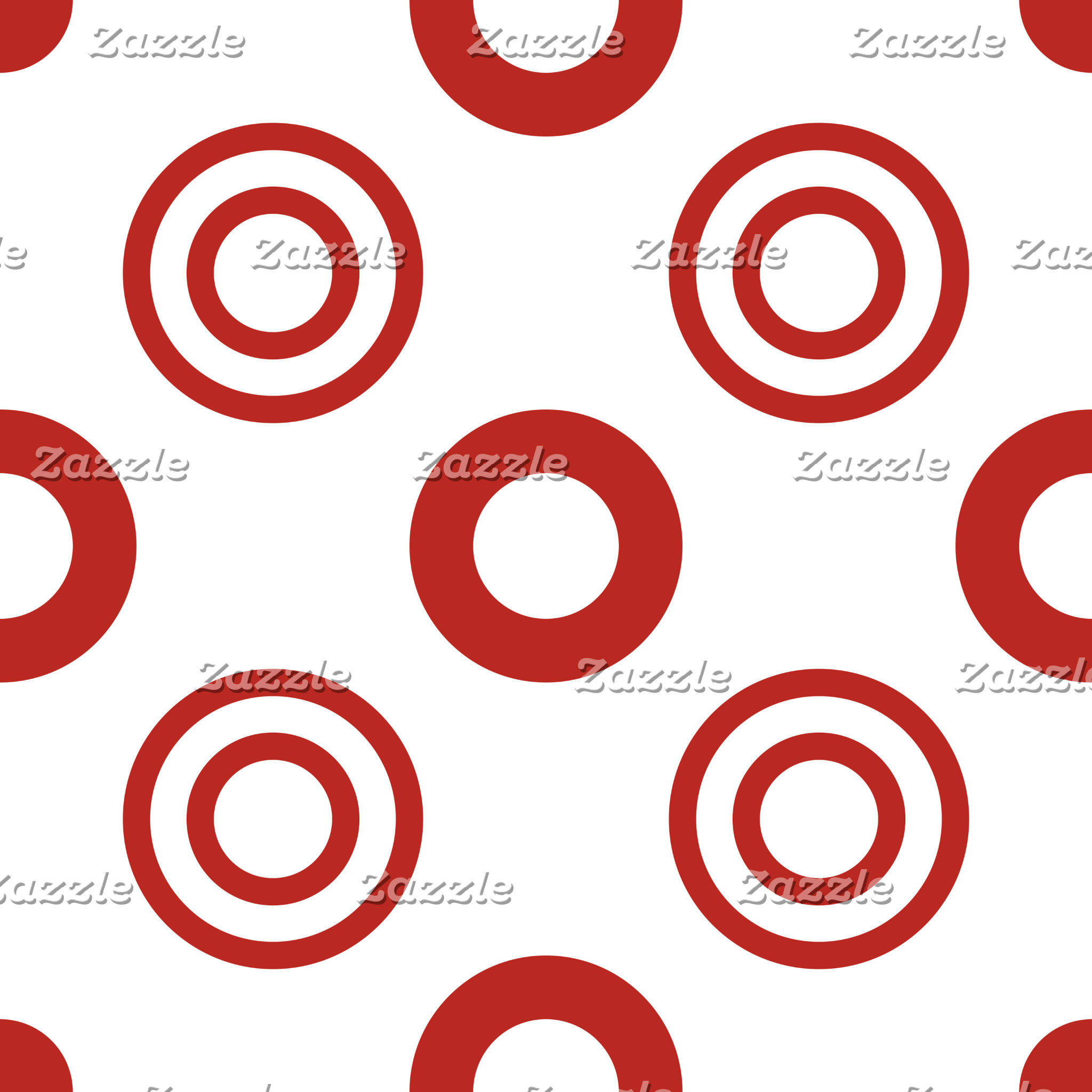 ► Abstract Circles and Dots