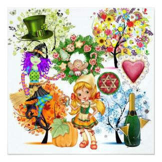 Holidays-Click Categories